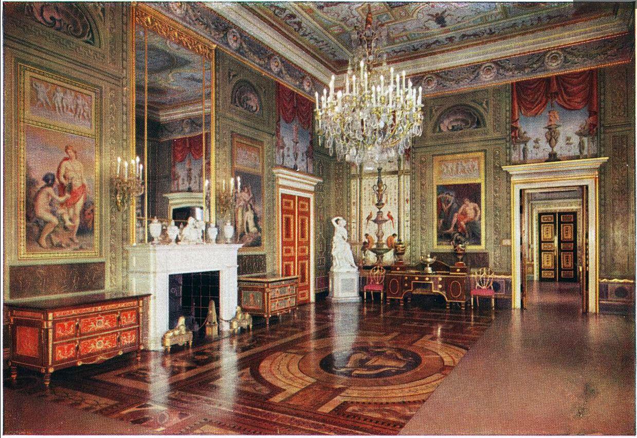 Schloss Berlin Rittersaal 1944d Gallery Architectura Pro Homine Berliner Schloss Schloss Stadtschloss