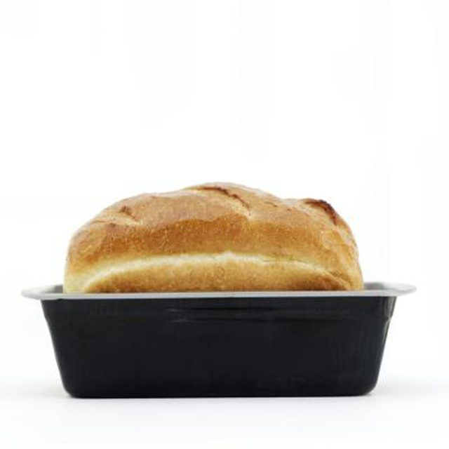 Use your existing loaf pans with new recipes.