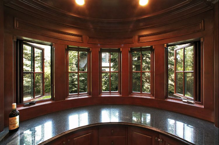 Loewen Windows With Images Windows Building A House House Styles