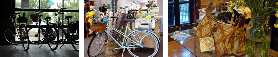 Stores | Women's Bike bags, yoga bags and casual travel bags | Po Campo