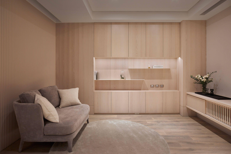 分子室內裝修設計 - 透天住宅CIAN CIAN | Home decor, Room, Furniture