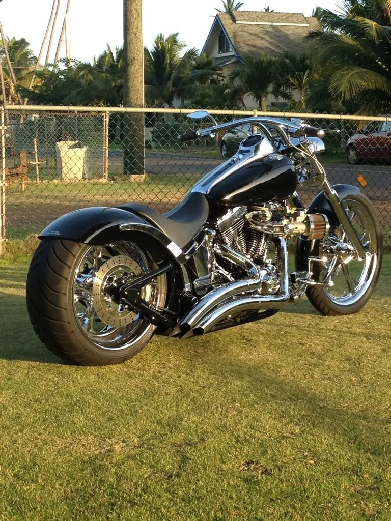 180b82029fd91f Pics of your Softail - Page 109 - Harley Davidson Forums  Harley Davidson  Motorcycle Forum