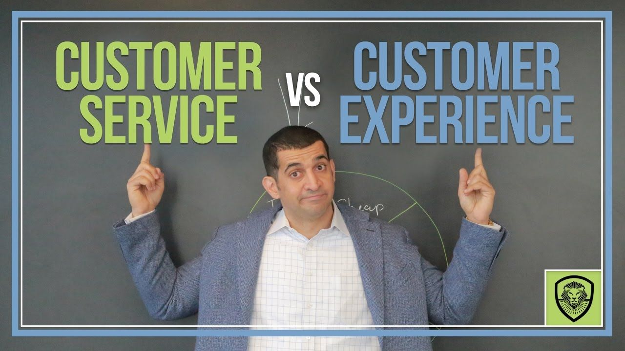 Argumentative essay on customer service