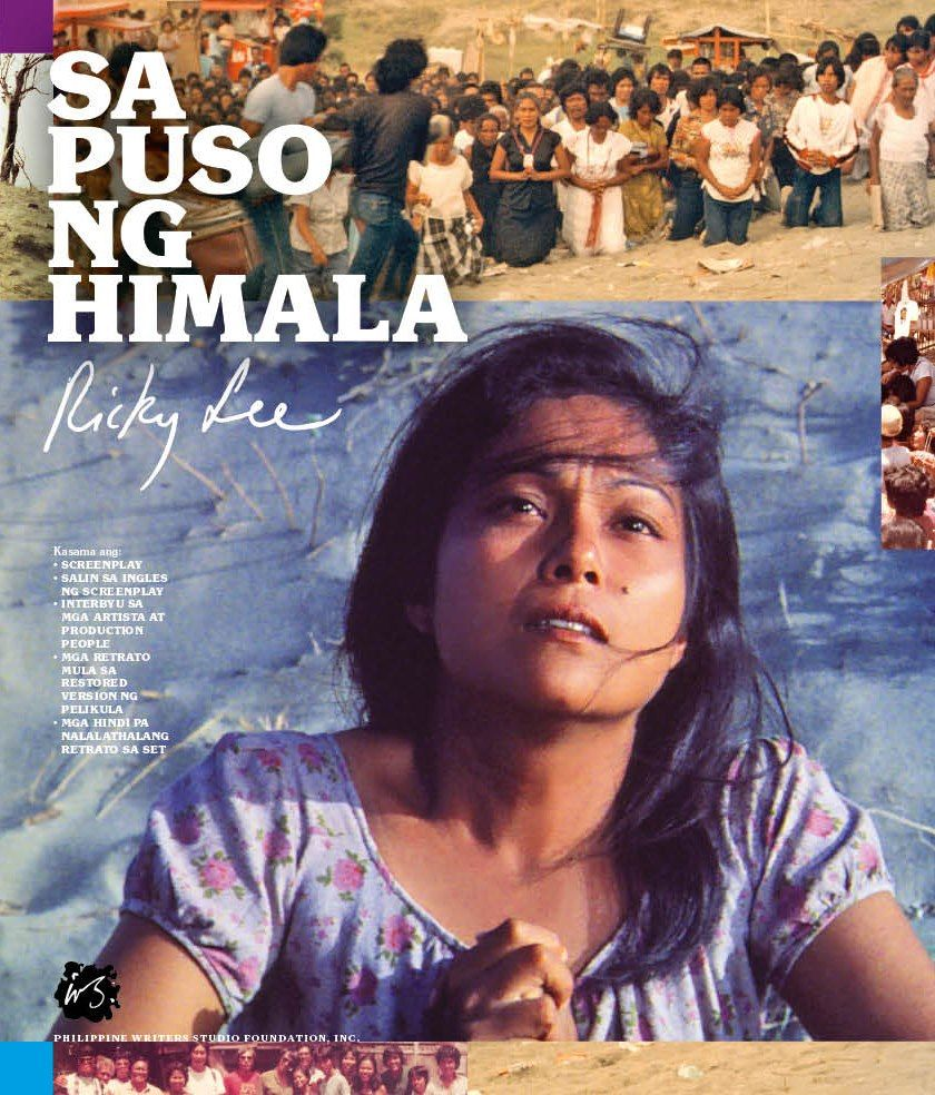 Himala 1982 Also Known As Miracle A Filipina Villager Nora Aunor Seems To Exhibit Miraculous H Free Movies Online Full Movies Online Free Upcoming Films
