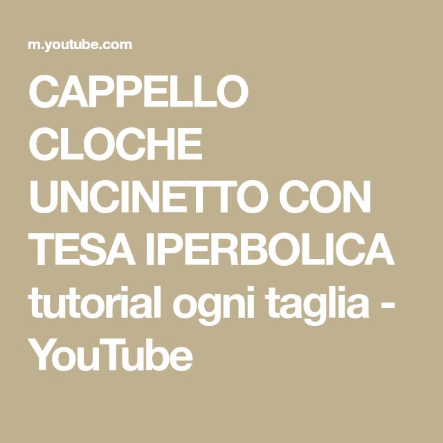Taglia Capelli Tutorial  2022