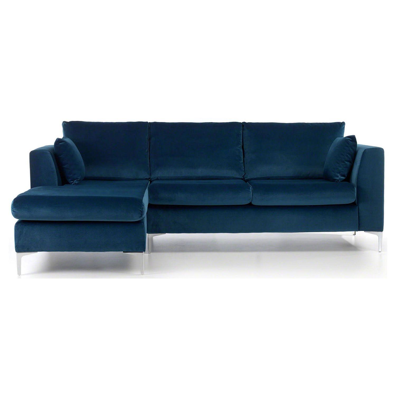 June Fabric Corner Sofa – Next Day Delivery June Fabric Corner