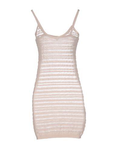 INTROPIA Women's Short dress Skin color L INT