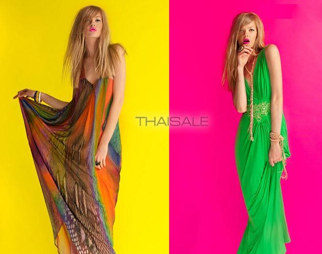 Chaiselle Brand (bold, Stylish, & Trendy Fashion Pieces
