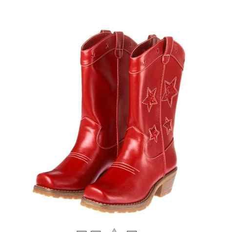 Glitter Star Cow Boots From Gymboree Summer Las Boas Para Mi Gordita Bella Arenas