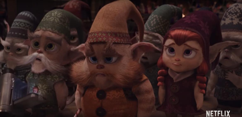 Christmas Chronicles Kate.The Christmas Chronicles Netflix Family Netflix Family