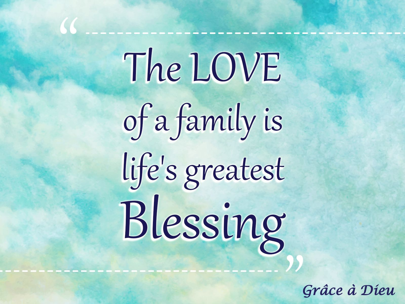 Pin by Gr¢ce  Dieu on Family Quotes