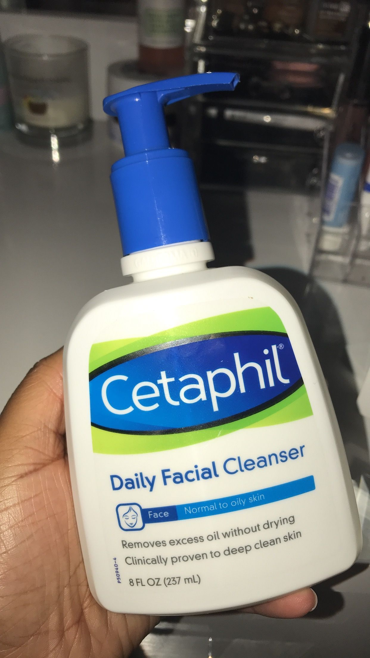 The Bessst Drugstore Cleanser My Dermatologist Recommended This Years Ago And I Ve Been Skin Cleanser Products Gentle Skin Cleanser Skin Cleanser Diy