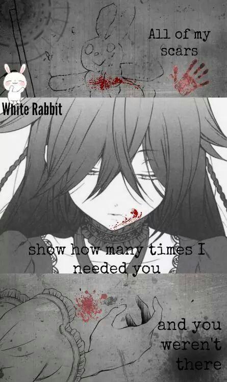 Todas As Minhas Cicatrizes Me Mostram Quantas Vezes Eu
