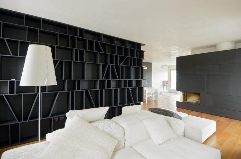 appartamentorbe Interior architecture, House, Furniture