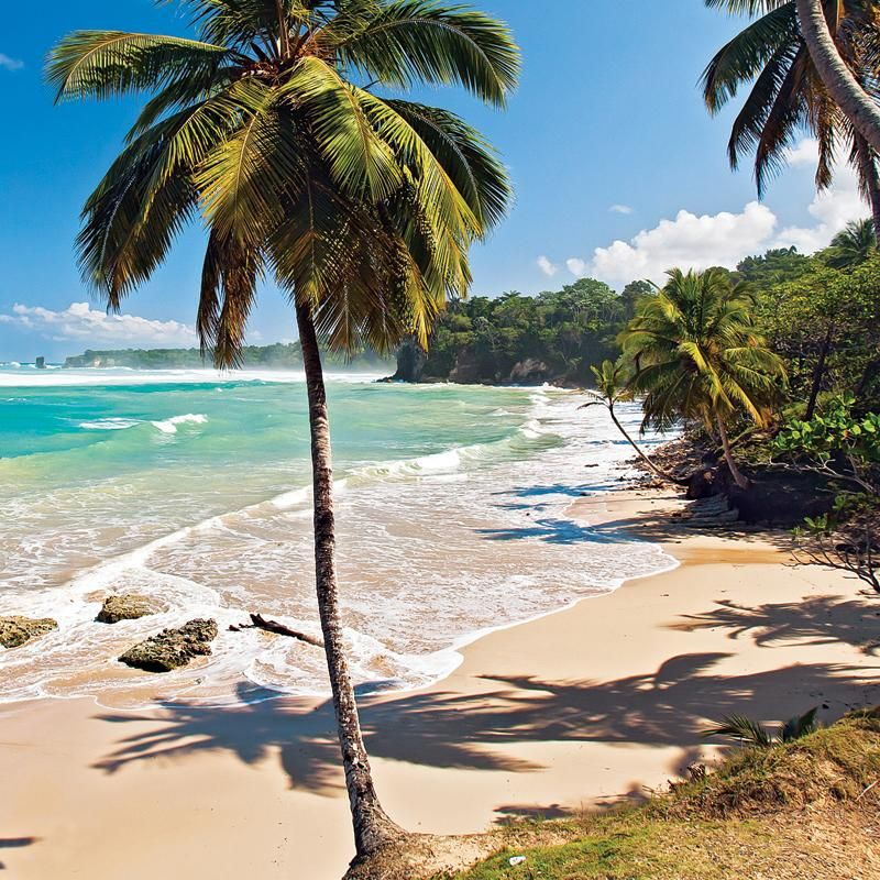 Cheapest Places To Travel Caribbean: The 32 Cheapest Direct Flights To