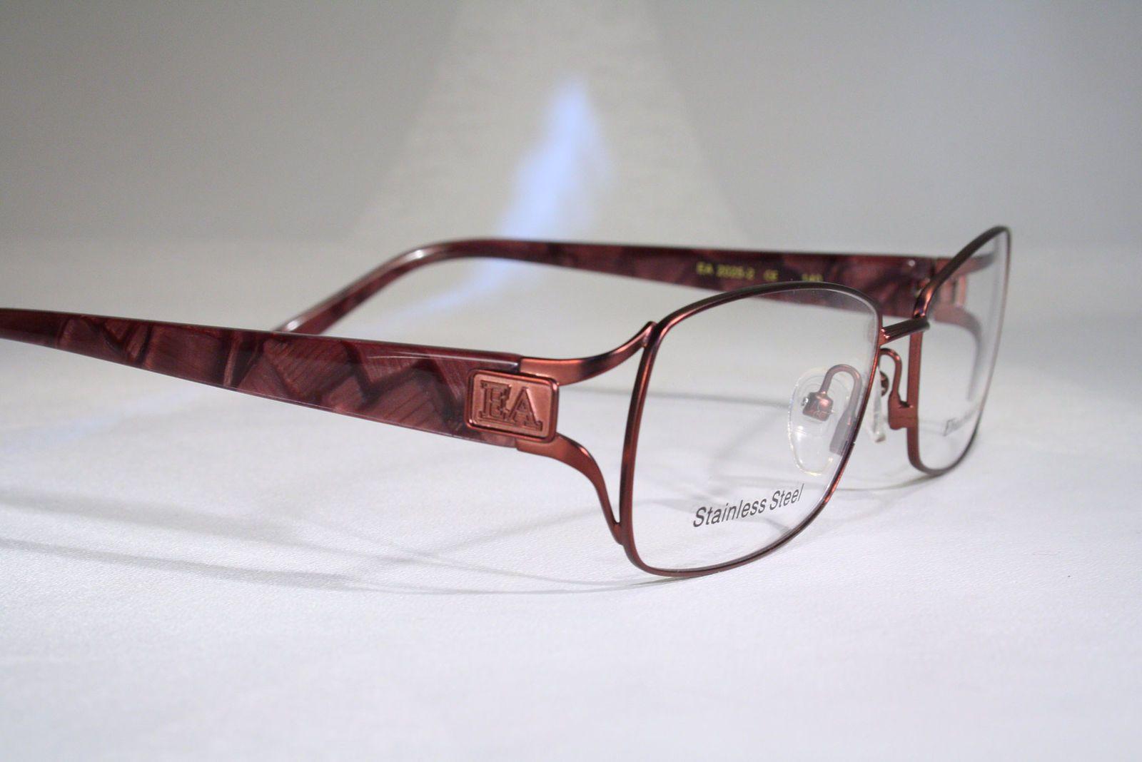 5bebd2b85 New ELIZABETH ARDEN EA 2025-2 Women's Burgundy Optical Eyeglass Frames  Glasses @ eBay (RipVanW)