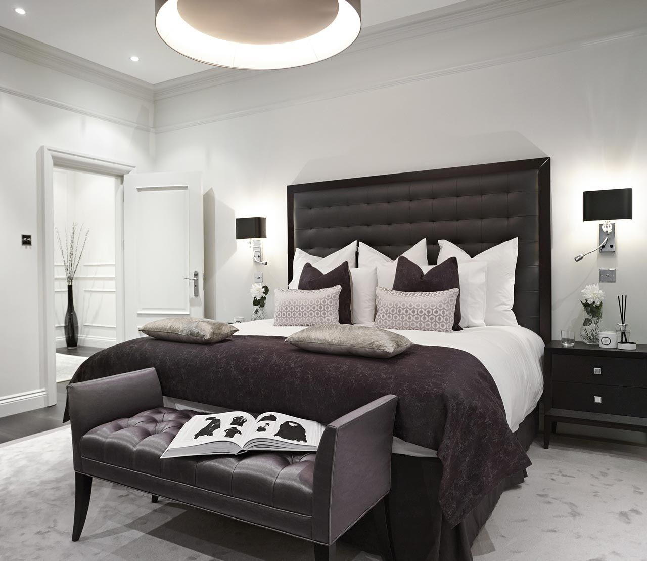 High End Home Design Ideas: High End Luxury Interior Designers In London
