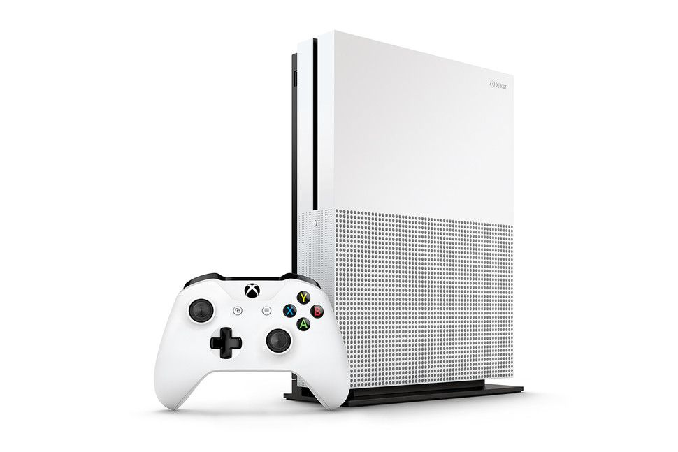 xbox one s images leaked
