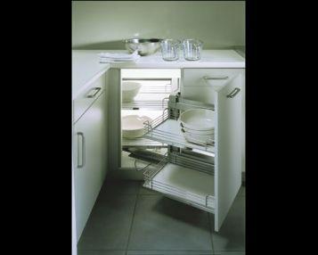 Cuisines Laurier fabrique des armoires de cuisine vanités de salle