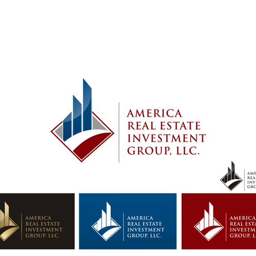 America Real Estate Investment Group, LLC  - Creative and