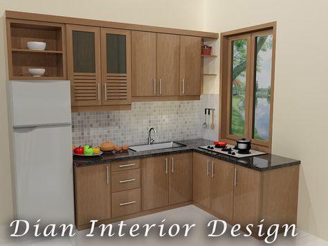 Superieur Design Interior Kitchen Set Minimalis   Поиск в Google