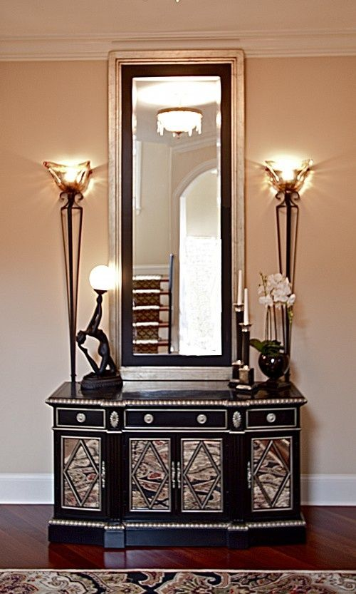 art deco the great gatsby roaring 20 s 1920 s 1930 s. Black Bedroom Furniture Sets. Home Design Ideas