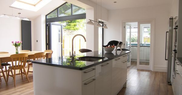 House Project Open Plan Kitchen Living Room Kitchen Extension Kitchen Diner Extension