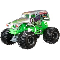 Pin By Hot Cars On Hot Cars In 2020 Hot Wheels Monster Jam Mattel Hot Wheels Monster Jam