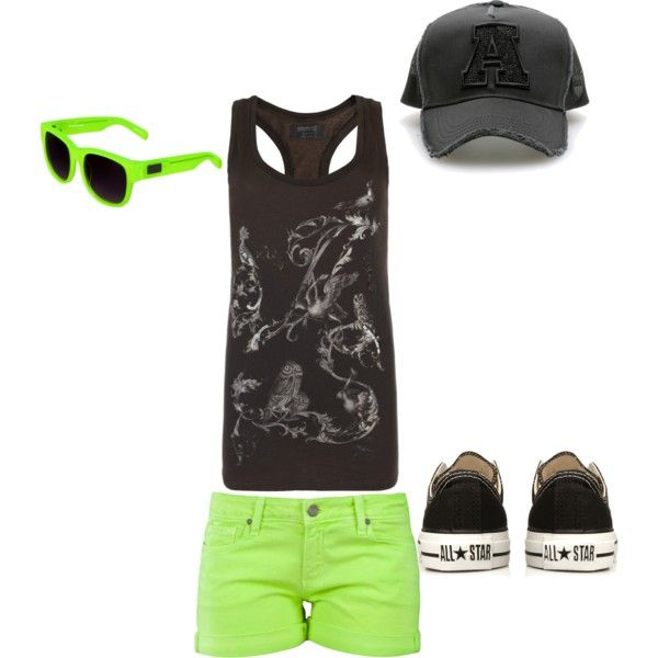 Untitled #9, created by k-pavek on Polyvore...HECK YA