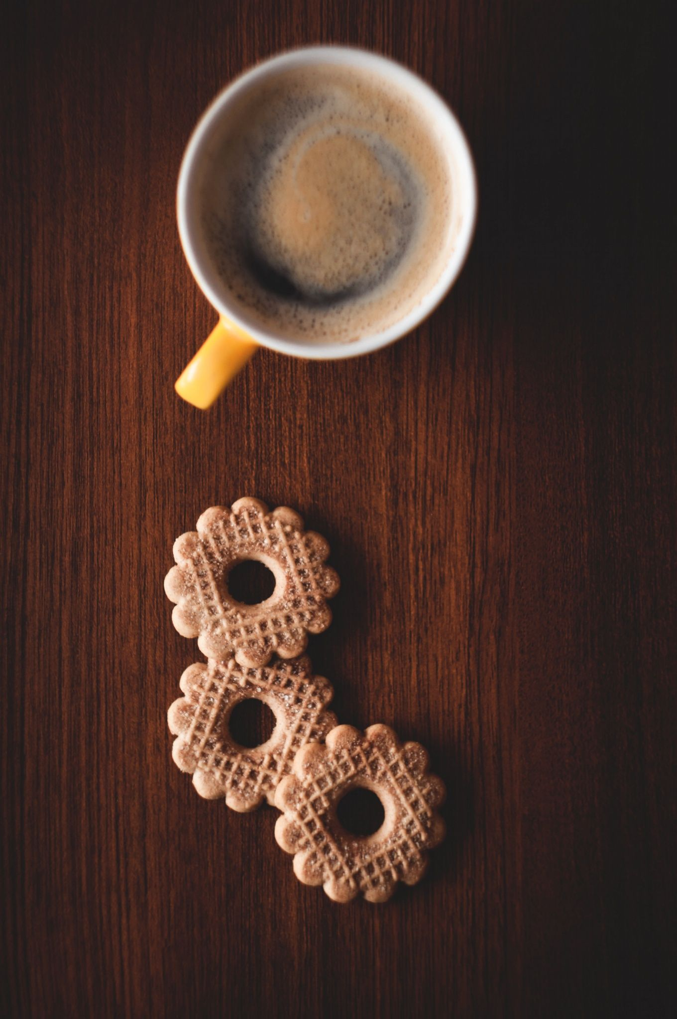 Photo Time to coffee by Krystian Buła on 500px