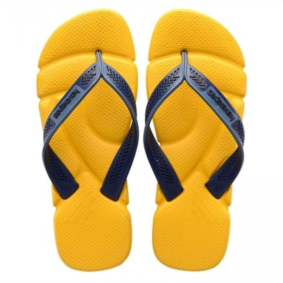 Tongs Brasil Logo Banana YellowHavaianas ZriYAeYiO6