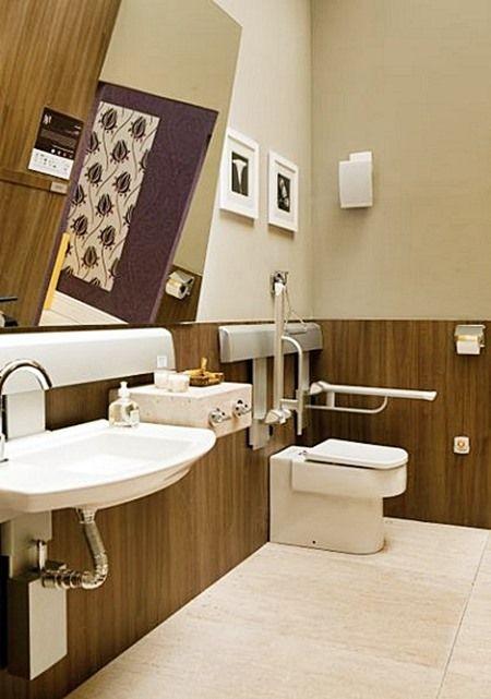 O Espelho do Banheiro ou Lavabo | tamanho mesas sala de jantar ...