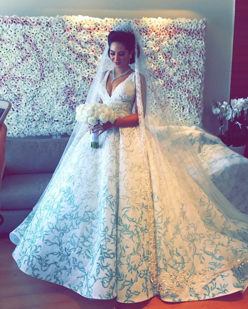 Pin by Nablus AlNajjar on dresses   Pinterest   Wedding dress ...