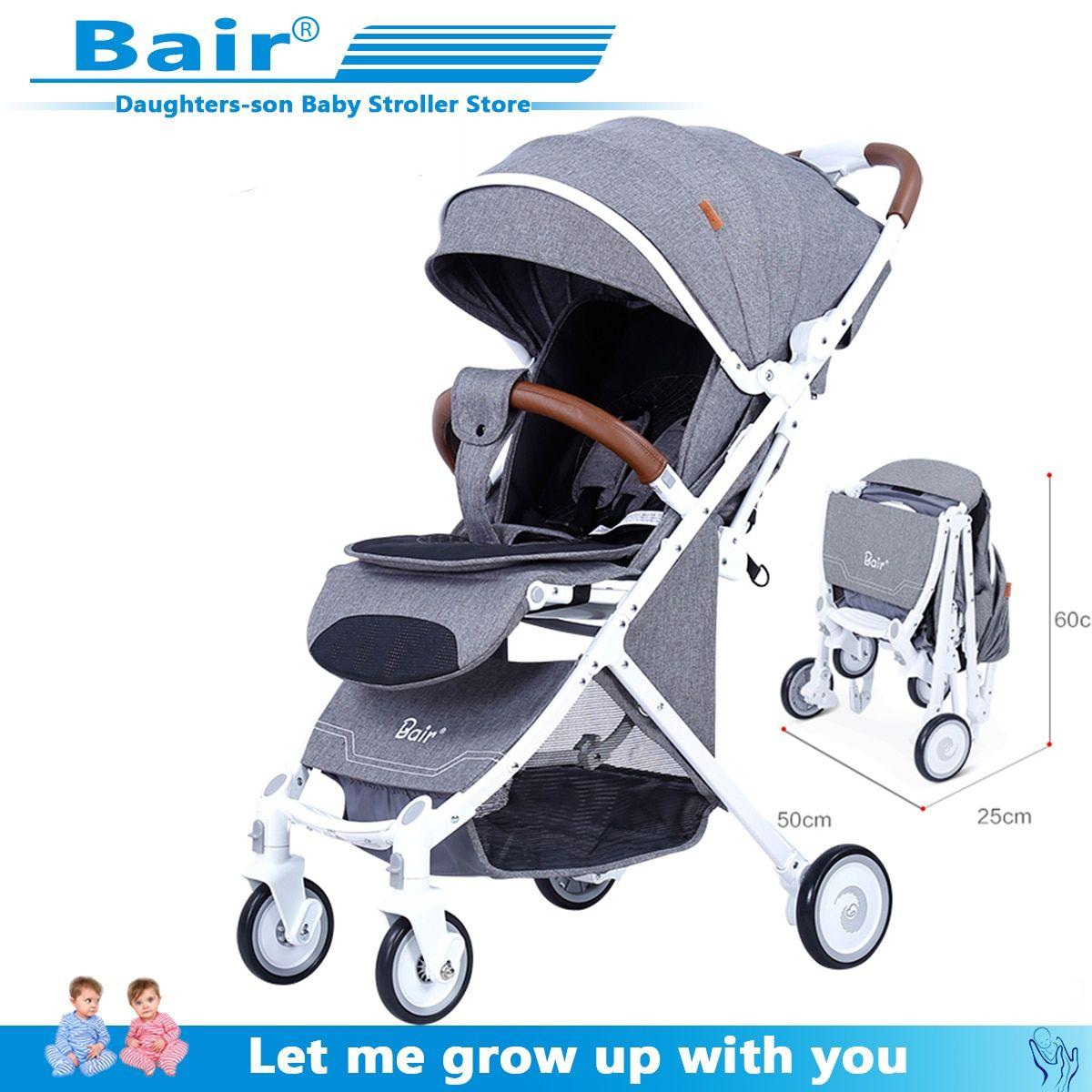 Lightweight Compact Stroller Newborn - Stroller