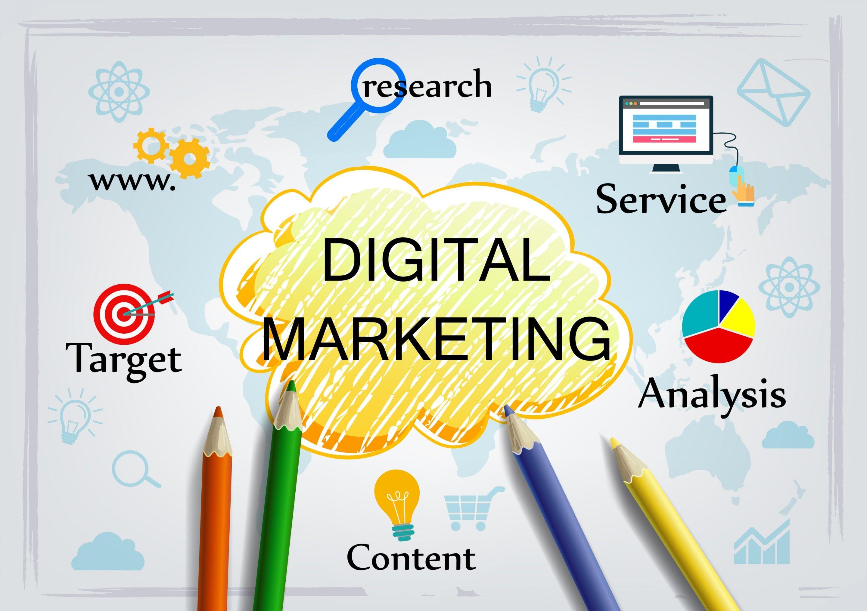 Take our #digitalmarketing services in USA, UK, Australia