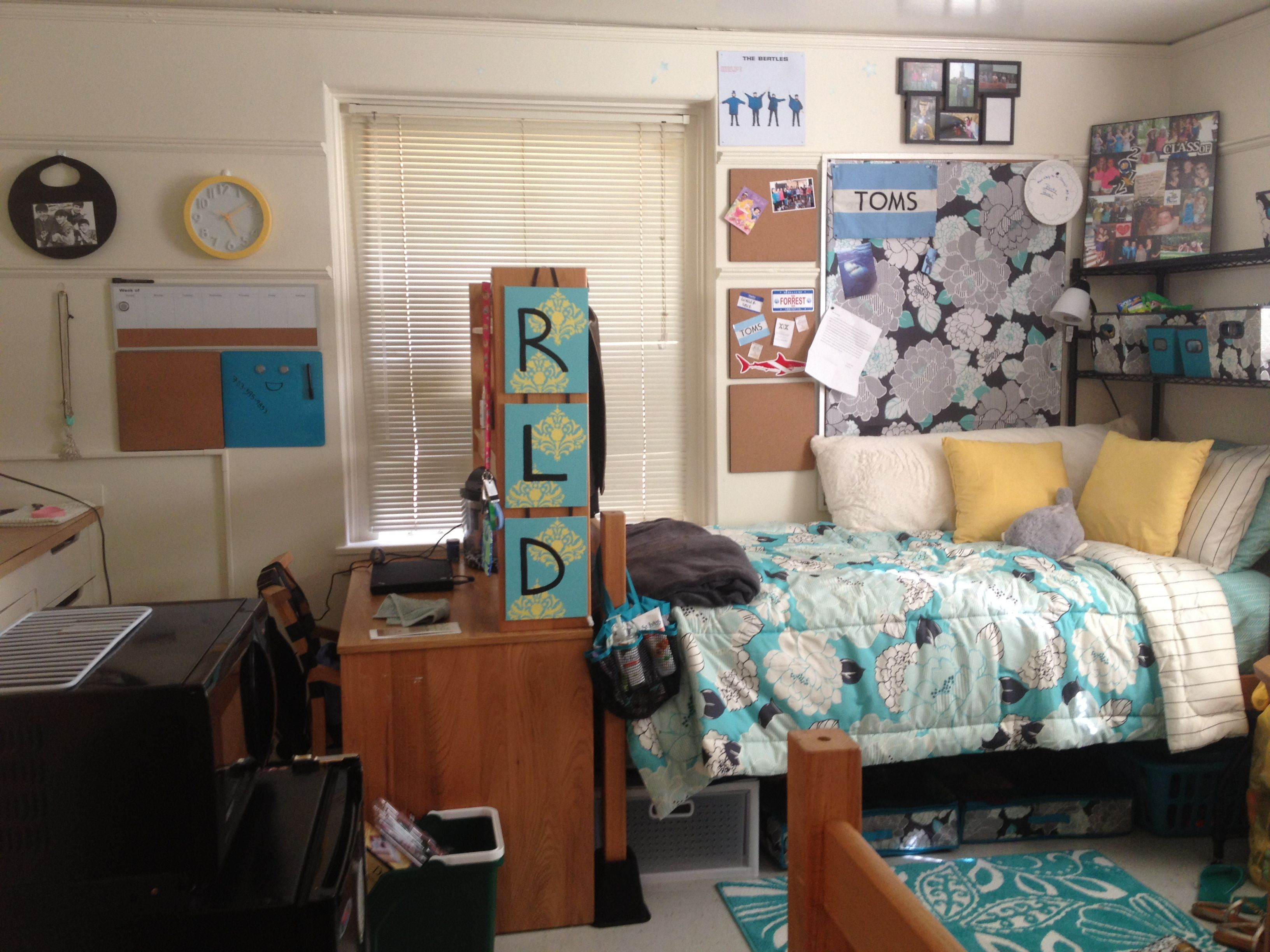 Dorm Room Ideas For Wake Forest