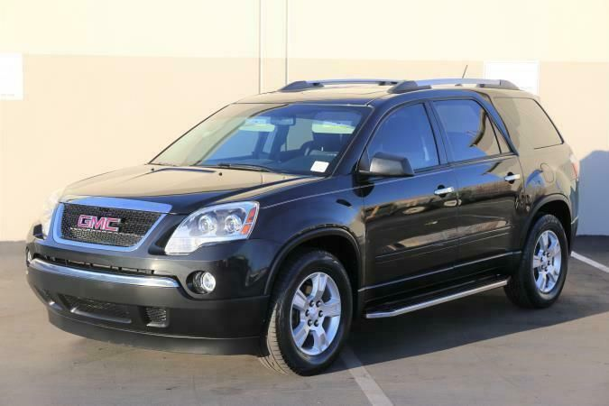 2012 Gmc Acadia Sle In 2020 Gmc Vehicle Shipping Motor Car