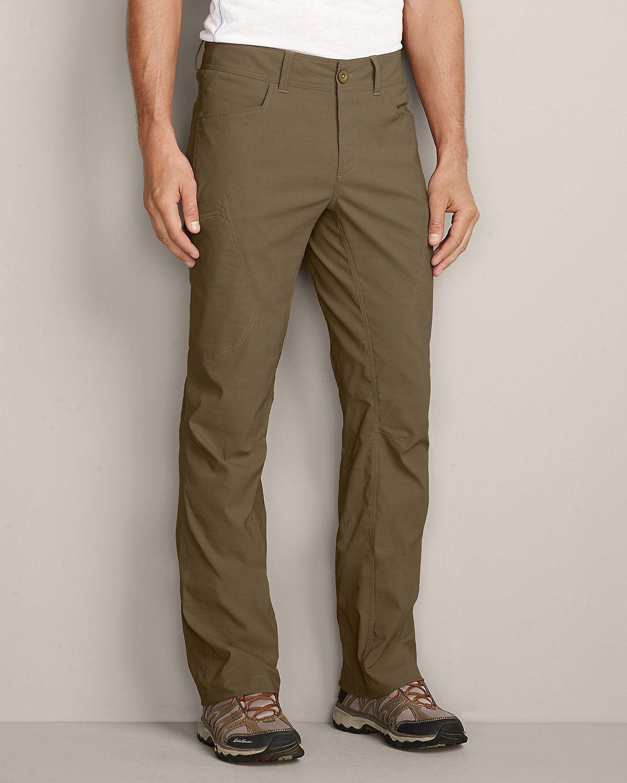 7fab692a Men's Guide Pro Pants | clothes | Hiking pants, Pants, Travel pants