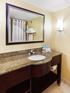 Holiday Inn Express Hotel & Suites Alcoa Knoxville Airport Alcoa (TN), United States
