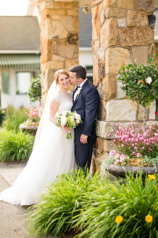 Megan u sean butler country club wedding photos jenna hidinger