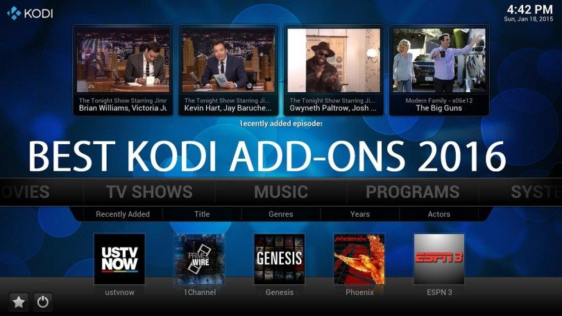 The Top 3 Kodi Repositories For All Your Android Tv Box Add Ons Kodi Live Tv Live Tv Amazon Fire Tv