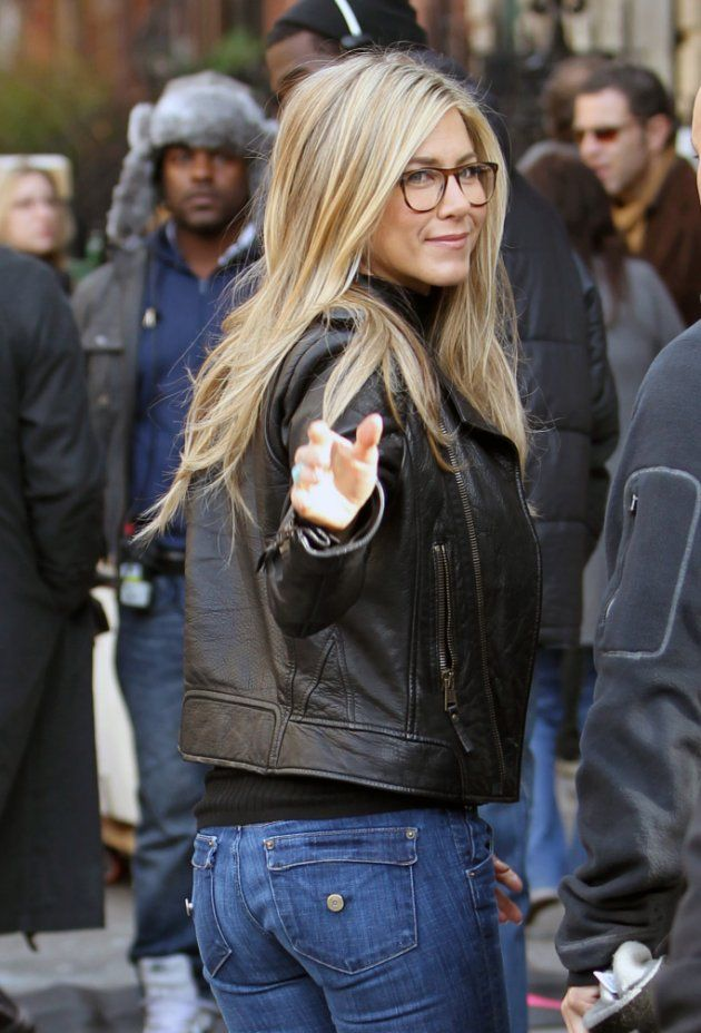 Jenifer Aniston celebrates 46th birthday.