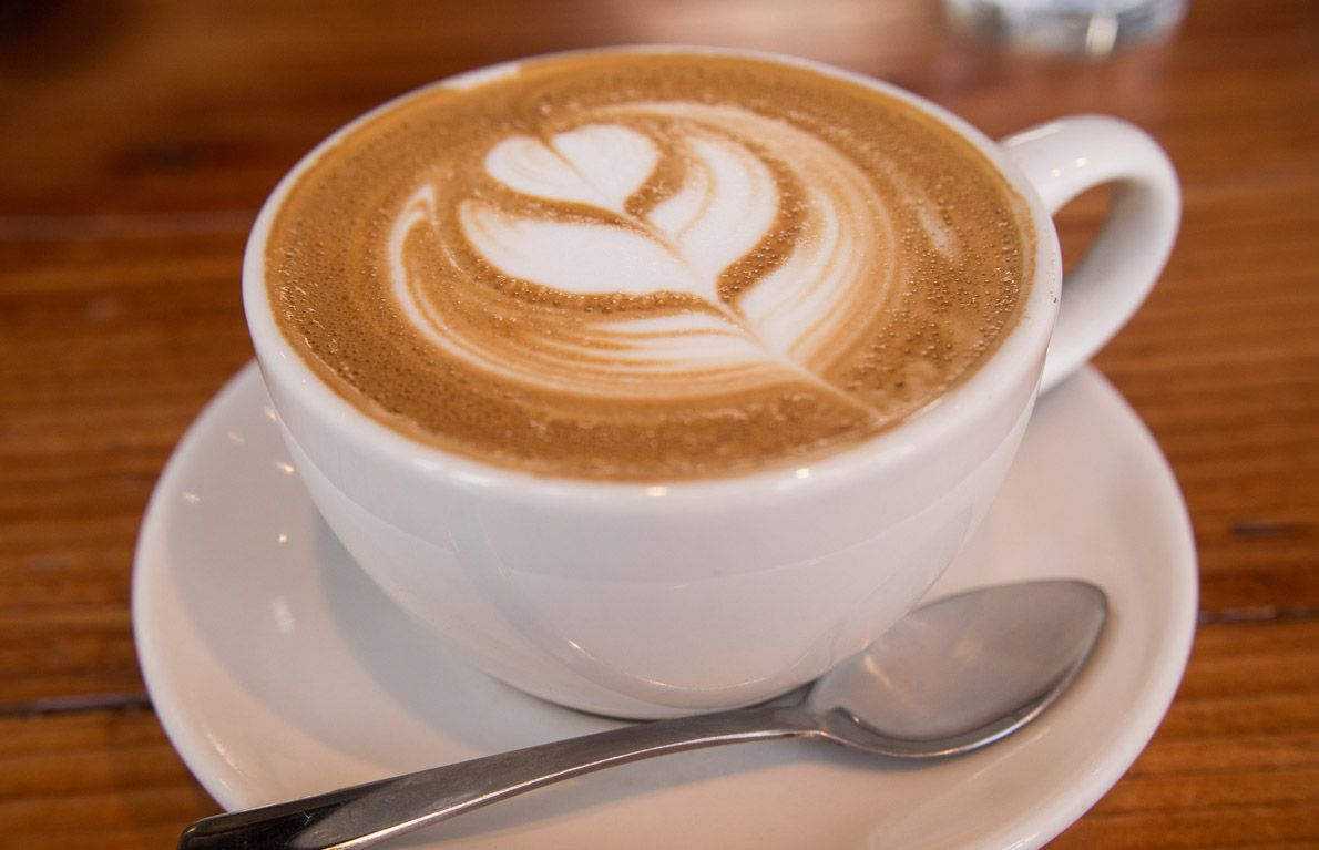 The 10 Best Cities for Coffee in America Brunch chicago