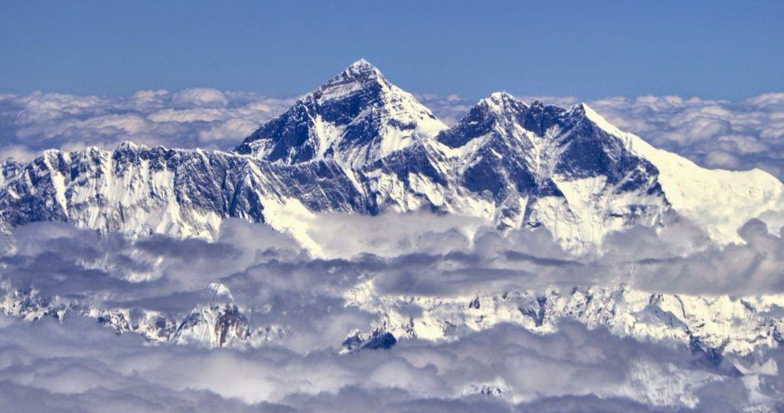 Resultado De Imagen Para Estado Solido Del Agua Monte Everest Montañas Nevadas Montañismo