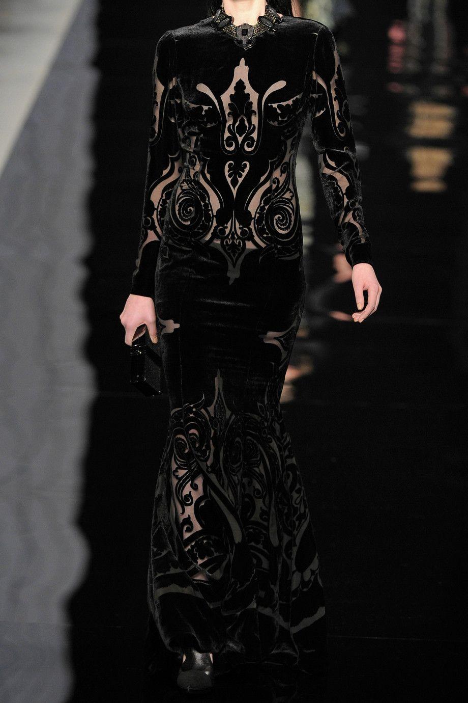 Etro devoré velvet gown dress me pinterest velvet gown gowns