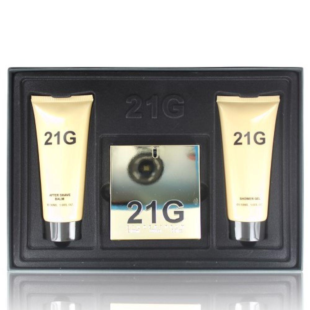 21g By 21g Mens Mens Eau De Parfum Perfume Flip Clock и Clock