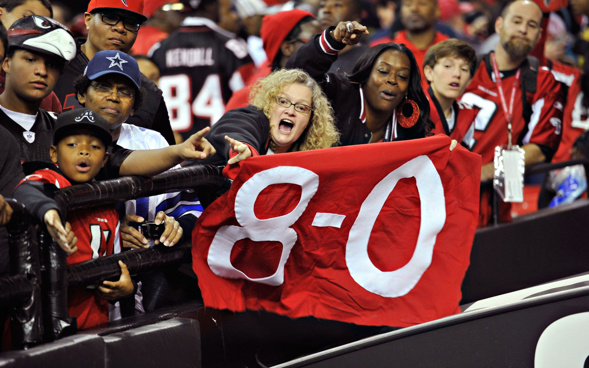 Atlanta Falcons Fans Images Google Search Atlanta Falcons Fans Falcons Fan Fan Image