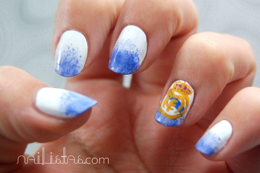nails real madrid - Buscar con Google