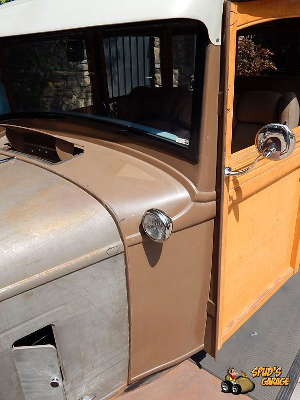 1932 Ford Woody Project For Sale Woodies 1932 Ford Market Design