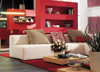 Comex sala y comedor casa pinterest art deco for Colores de pintura para sala comedor
